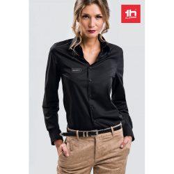 THC PARIS WOMEN. Women's poplin shirt