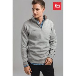 THC BUDAPEST. Unisex sweatshirt