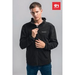 HELSINKI. Men's polar fleece jacket