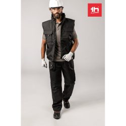 THC WARSAW. Men's workwear trousers