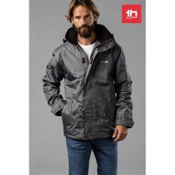THC LIUBLIANA. Unisex heavy-weight coat