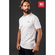 MONACO. Men's polo shirt