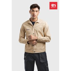 THC BRATISLAVA. Men's workwear jacket