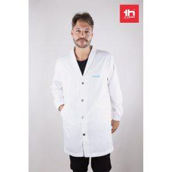 THC MINSK WH. Unisex workwear smock