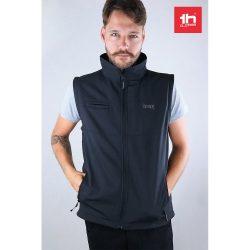 THC BAKU. Unisex softshell vest