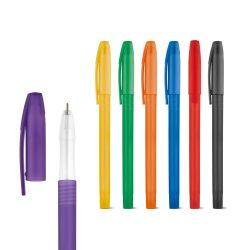 LEVI. Ball pen in PP