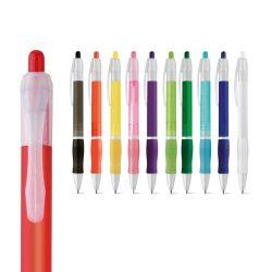 SLIM. Nonslip ball pen