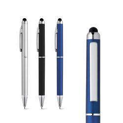 ESLA. Ball pen with metal clip
