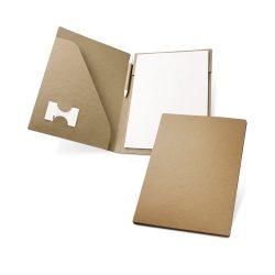 POE. A4 folder