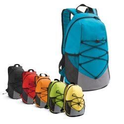 TURIM. Backpack in 600D
