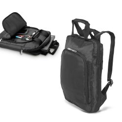 """ROCCO. Laptop backpack 15"""""""
