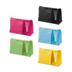ANNIE. Cosmetic bag