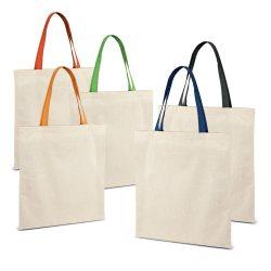 KOLONAKI. 100% cotton bag