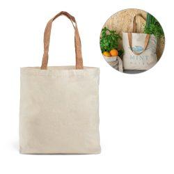 FERIA. 100% cotton bag