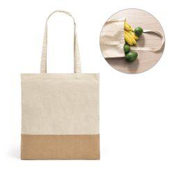 MERCAT. 100% cotton bag
