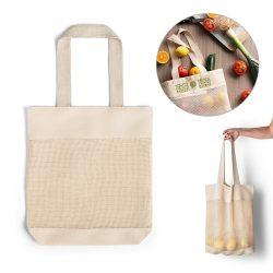 MUMBAI. 100% cotton bag