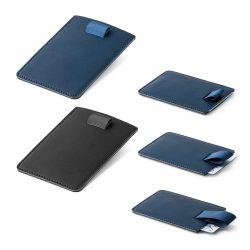 POPPY. RFID blocking card holder