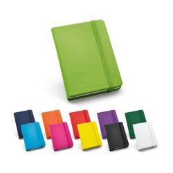MEYER. Pocket sized notepad
