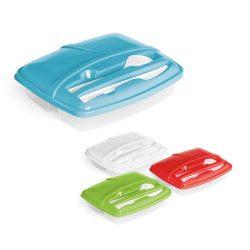 MATTIE. Airtight food container 1000 ml