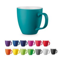 PANTHONY MAT. Porcelain mug 450 ml