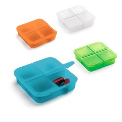 ROBERTS. Pill box