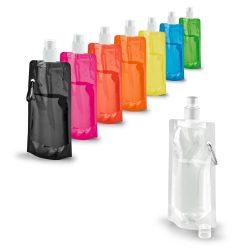 KWILL. Foldable bottle 460 ml