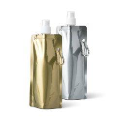 GILDED. Folding bottle