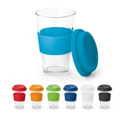 BARTY. Travel cup 330 ml