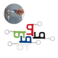HANDY SAFE. Antibacterial multifunction keyring