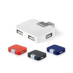 JANNES. USB hub 2'0