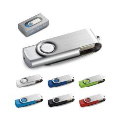 CLAUDIUS. USB flash drive, 4GB