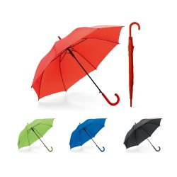 MICHAEL. Umbrella with automatic opening
