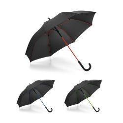 ALBERTA. Umbrella with automatic opening