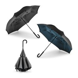 ANGELA. Reversible umbrella