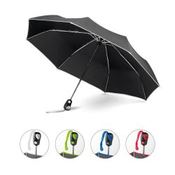 DRIZZLE. Umbrella with automatic opening and closing