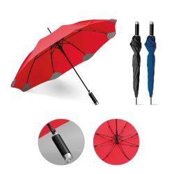 PULLA. Umbrella with automatic opening