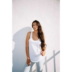 American Apparel AAPL308 White XS