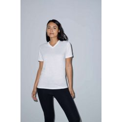 American Apparel AAPL356 White S