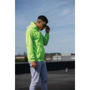 Just Hoods AWJH004 Electric Green S
