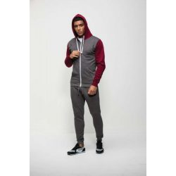 All We Do is AWJH059 Charcoal Grey/Jet Black M