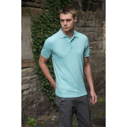 Just Polos JP032 Surf Blue S