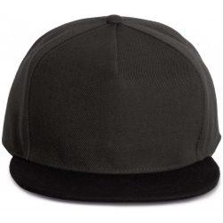 K-UP KP159 Dark Grey/Black U