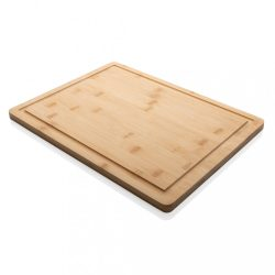 Ukiyo bamboo cutting board, brown