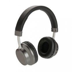 Swiss Peak wireless headphone V3, grey