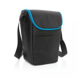 Explorer portable outdoor cooler bag, black