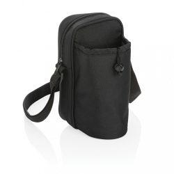 Tierra cooler sling bag, black