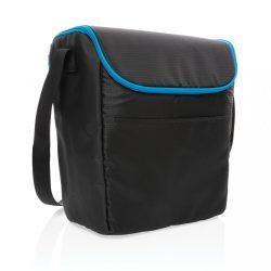 Explorer medium outdoor cooler bag, black