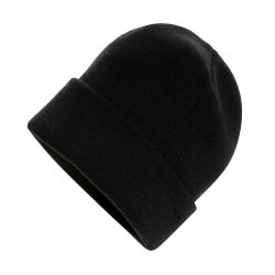 Impact Polylana® beanie with AWARE™ tracer, black