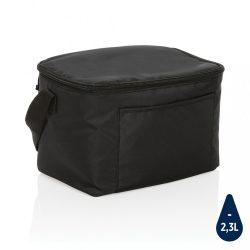 Impact AWARE™ lightweight cooler bag, black