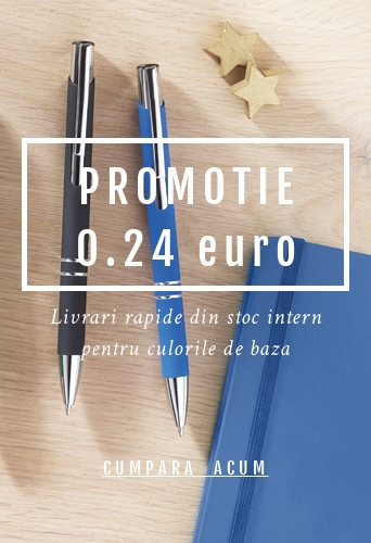 Promotionale in stoc intern